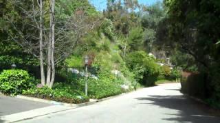 getlinkyoutube.com-Bel Air, California Mansions, luxury & celebrity homes - Christophe Choo www.ChristopheChoo.com
