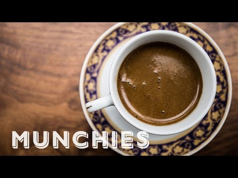 How-To: Make and Read Turkish Coffee with Sema Bal