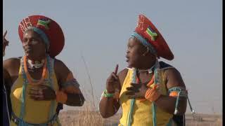 SHWI NOMTEKHALA - MNTANOMUNTU (MUSIC VIDEO)