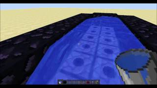 getlinkyoutube.com-HOW TO MAKE THE ULTIMATE TNT CANNON!- A Minecraft tutorial