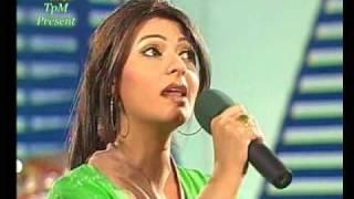 getlinkyoutube.com-Fariha Parvez , WeY Main Tere Lar , In Ptv