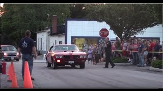 getlinkyoutube.com-2015 Pandora Car Show Burnout