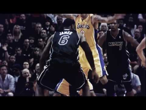 [H4L] NBA All-Star Game 2012 Intro : Flo Rida