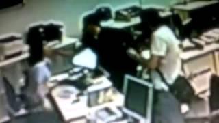 «Эйр Астана» внесет ударившего их сотрудницу клиента в черный список
