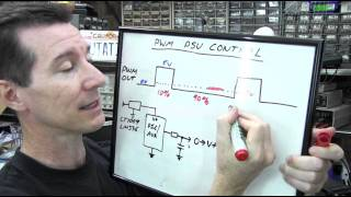 getlinkyoutube.com-EEVblog #225 - Lab Power Supply Design Part 4 - PWM Control