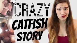 getlinkyoutube.com-MY CRAZY CATFISH STORY!!!!