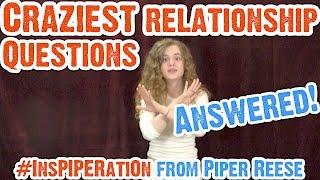 getlinkyoutube.com-Craziest Relationship Questions: Answered!