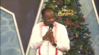 getlinkyoutube.com-#Apostle Johnson Suleman #Twenty Stupid Things That Girls Do In The Name Of Love #1of3