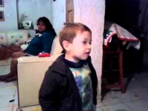 La foca ramona cancion infantil cover bye david