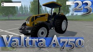getlinkyoutube.com-Trator Valtra A750 | Farming Simulator 2015 #23 | Pt-Br |
