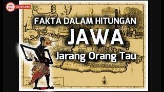 TERBONGKAR! Arti Di Balik Angka Unik Dalam Jawa