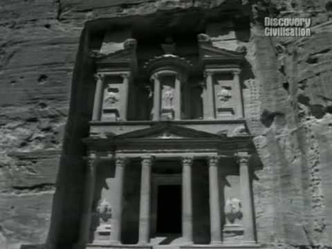 Ancient.Secrets -.Mysteries Petra