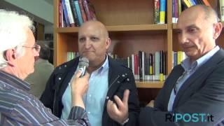 getlinkyoutube.com-Ribera, Viaggi e Assaggi: parlano Michele Termine e Mario Turturici