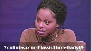 getlinkyoutube.com-Foxy Brown Interview - Part 1 (2001)