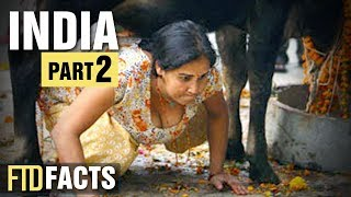 getlinkyoutube.com-20 Shocking Facts About India #2