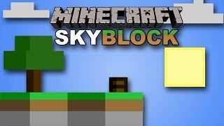 getlinkyoutube.com-ФЭЙЛЫ!!! | Minecraft Skyblock