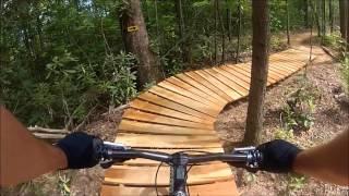 getlinkyoutube.com-Climbworks Trail Gatlinburg, TN