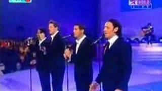 getlinkyoutube.com-il Divo - Regresa A Mi