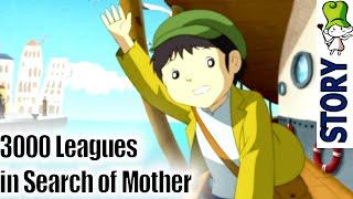 getlinkyoutube.com-3000 Leagues in Search of Mother - Bedtime Story (BedtimeStory.TV)
