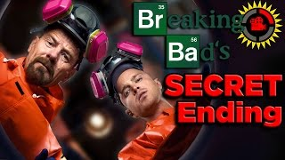 Film Theory: The Breaking Bad Ending's HIDDEN Truth