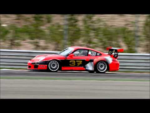 Porsche Carrera Cup Asia Round 5
