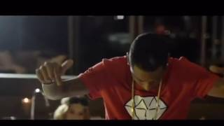 Fetty Wap Ft. Monty - To The Moon (Snippet Music Video)