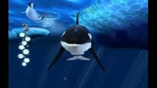 getlinkyoutube.com-Happy Feet Movie Game Walkthrough Part 29 (Wii)