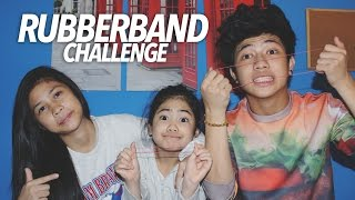getlinkyoutube.com-Rubber Band Siblings Challenge