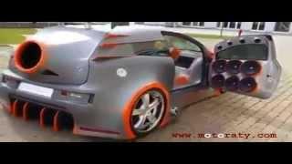 getlinkyoutube.com-Best Modified Car In The World اجمل تعديل سيارات في العالم