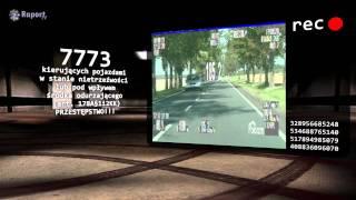Odpowiedzialny Młody Kierowca: Videorejestrator
