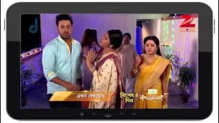 Dweep Jwele Jai - Episode 119 - November 25, 2015 - Best Scene