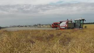 Landquip CV at work