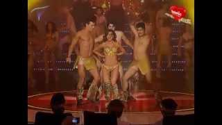 getlinkyoutube.com-VEDETON 2012 Katy Contreras y FINAL DEL SHOW