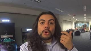 getlinkyoutube.com-Sony Shake X3D (Apresentando o aparelho)