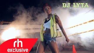 DJ LYTA - HOT GRABBA VOL 3 VIDEO  MIX (RH EXCLUSIVE) width=