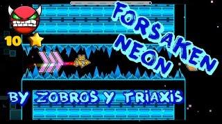 getlinkyoutube.com-El Demon perfecto!!! - Forsaken neon by Zobros & Triaxis