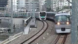 getlinkyoutube.com-西武鉄道 池袋線の電車その2
