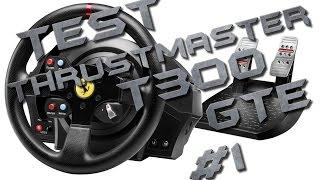 getlinkyoutube.com-Test / Review - Thrustmaster T300 Ferrari GTE - #1 Présentation et test sur Assetto Corsa - H4ckmore