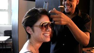 Jermaine Dupri - Living The Life (leah Labelle Photo Shoot)