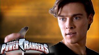 "getlinkyoutube.com-Power Rangers - Sneak Peek: Power Rangers Dino Charge - ""Rise of a Ranger"""