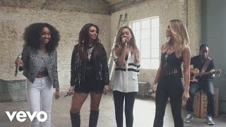 getlinkyoutube.com-Little Mix - Black Magic (Acoustic)