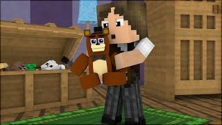 getlinkyoutube.com-Minecraft: O BRINQUEDO MAIS FAMOSO DO MUNDO! (BUILD BATTLE)