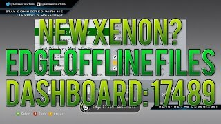 getlinkyoutube.com-Edge Offline Files | New XeNoN Files? | Dashboard: 17489 | +Download RIP AUDIO!