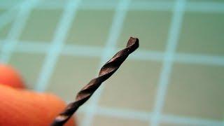 getlinkyoutube.com-Заточка мелких сверл в домашних условиях