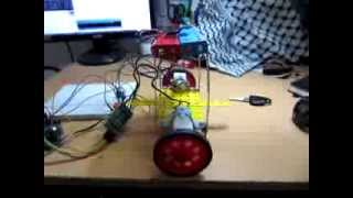 getlinkyoutube.com-Arduino Balancing Robot Tutorial - Proof of Concept