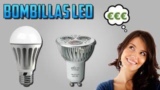 getlinkyoutube.com-BOMBILLAS LED | ¿valen la pena?
