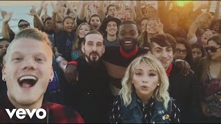 getlinkyoutube.com-[Official Video] Sing – Pentatonix