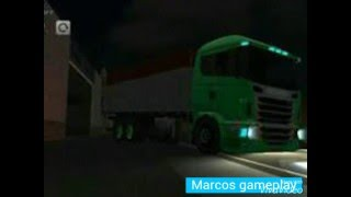 """getlinkyoutube.com-""""Atualizações"""" (Skins)Grand truck simulator(mods)"""