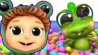 Leap Frog   Educational   Songs For Kids