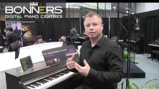 getlinkyoutube.com-Kawai CN27 Digital Piano UK Buyers Guide & Demonstration